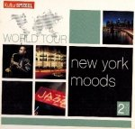 World Tour - New York Moods (2CD)