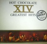 Hot Chocolate - XIV Greatest Hits (LP)