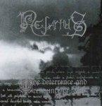 Nefarius - The Deterrence And Renounce Of Faith (CD)