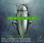 V.A. - Solid #1 (CD)