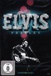 Elvis Presley - Forever King (DVD)