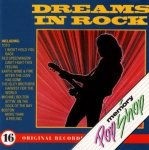 Dreams In Rock (CD)