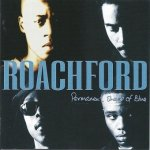 Roachford - Permanent Shade Of Blue (CD)