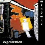 Mindwar - Degeneration (CD)