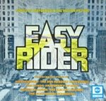 Easy Rider (Music From The Motion Picture) (LP)