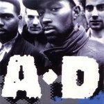A-D - A-D (CD)