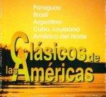 Clásicos De Las Américas (6CD)