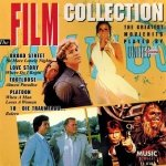 The Film Collection - The Greatest Moviehits Played By United Sounds (CD)