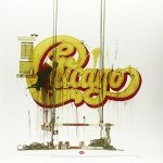 Chicago - Greatest Hits (LP)
