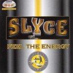 Slyce - Feel The Energy (CD)