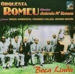 Orquesta Romeu - Boco Linda (CD)
