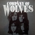 Company Of Wolves - Company Of Wolves (MC)