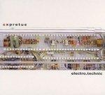 Expretus - Electro.Technic (CD)