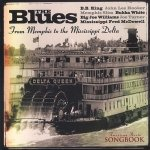 The Blues: From Memphis to the Mississippi Delta (CD)