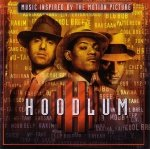 Hoodlum - Music Inspired By The Motion Picture (CD)