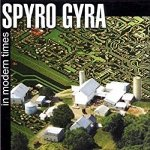 Spyro Gyra - In Modern Times (CD)