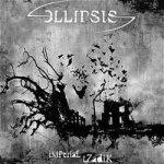 Ellipsis - Imperial Tzadik (CD)
