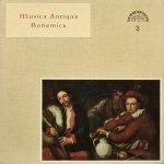 František Krommer-Kramář, Jiří Antonín Benda - Musica Antiqua Bohemica (LP)