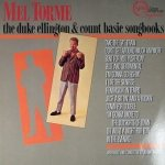 Mel Torme - The Duke Ellington & Count Basie Songbooks (LP)