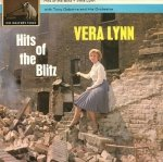Vera Lynn With Tony Osborne And His Orchestra - Hits Of The Blitz (LP)