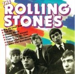 The Rolling Stones - The Rolling Stones (CD)