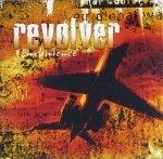 Revolver - Turbulence (CD)