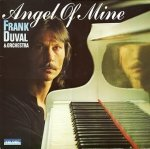 Frank Duval & Orchestra - Angel Of Mine (LP)