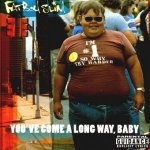 Fatboy Slim - You've Come A Long Way, Baby (CD)