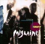 Migraine - Little Luxury (CD)