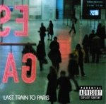Diddy Dirty Money - Last Train To Paris (CD)