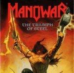 Manowar - The Triumph Of Steel (CD)
