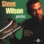 Steve Wilson - Generations (CD)