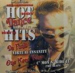 Millennium Hot Dance Hits (CD)
