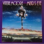 Vinnie Moore - Mind's Eye (LP)