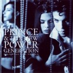 Prince & The New Power Generation - Diamonds And Pearls (CD)