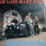 The De Luxe Blues Band - Motorvating (LP)