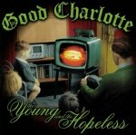 Good Charlotte - The Young And The Hopeless (CD)