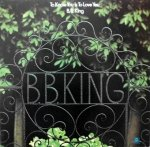B.B. King - To Know You Is To Love You (LP)