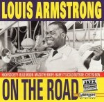 Louis Armstrong - On The Road (CD)