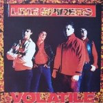 The Lime Spiders - Volatile (LP)