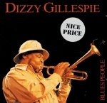 Dizzy Gillespie And The Mitchell-Ruff Duo - Blues People (CD)