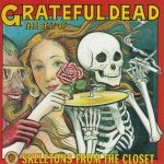 The Grateful Dead - The Best Of: Skeletons From The Closet (CD)
