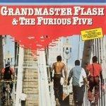 Grandmaster Flash & The Furious Five - Grandmaster Flash & The Furious Five (CD)