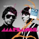 Marsmobil - Munich Loves You (Maxi-CD)