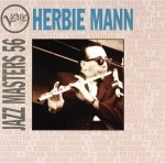 Herbie Mann - Verve Jazz Masters 56 (CD)