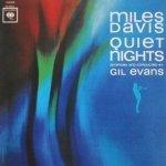 Miles Davis - Quiet Nights (CD)