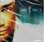 Kane - What If (CD)