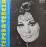 Thereza Kessovia / Julio Iglezias - Recital At The Festival The Golden Orpheus '73 (LP)