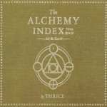 Thrice - The Alchemy Index Vols. III & IV: Air & Earth (2CD)
