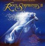 The London Symphony Orchestra - Rock Symphonies Vol. II (LP)